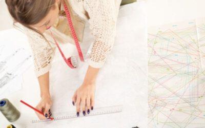 Fortbildung als Schnittdirectrice & Produktmanager für Bekleidung