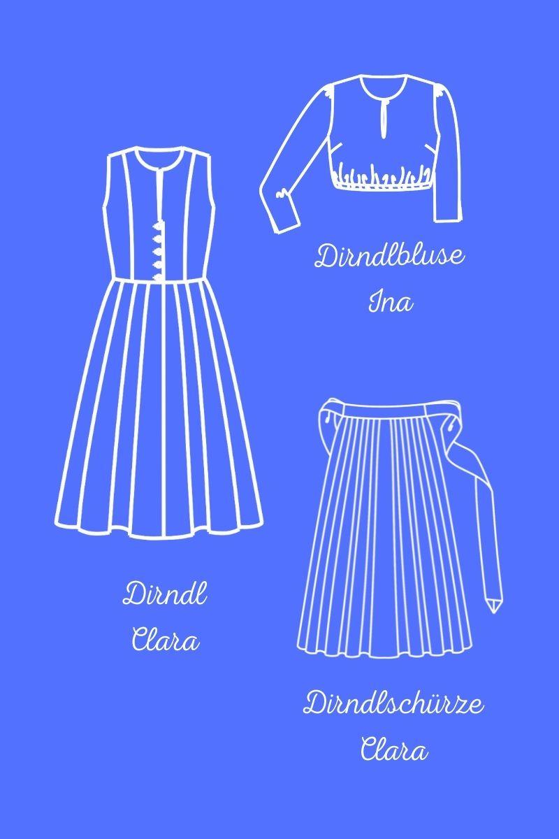 Blog Outfit Clara Dirndl-Nähbuch Ayse Westdickenberg 4
