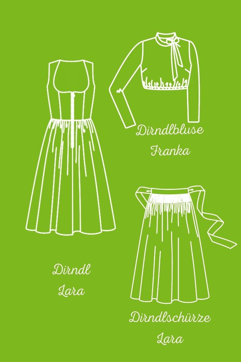 Blog Outfit Lara Dirndl-Nähbuch Ayse Westdickenberg 4