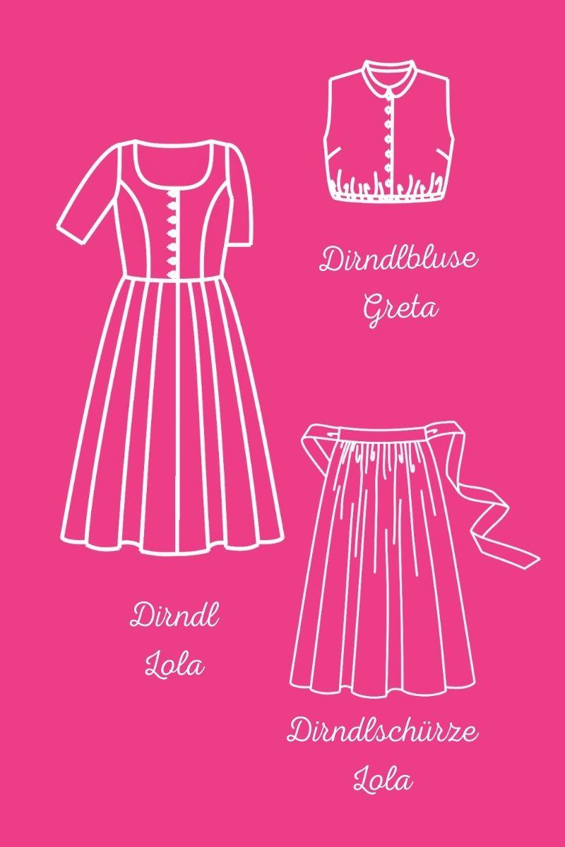 Blog Outfit Lola Dirndl-Nähbuch Ayse Westdickenberg 4